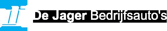 De Jager Bedrijfsauto's Logo